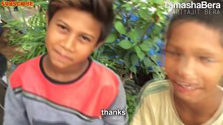 Kissing Prank India - Asking Strangers for Kiss/Hug