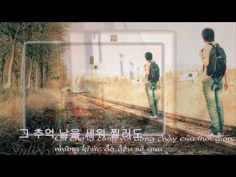 Học tiếng Hàn qua bài hát: Người đó geu saram 그 사람