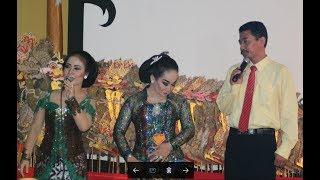 Wayang Kulit Session Goro Goro Bayu Aji Dagelan Gareng Semarang dan Mboke Ganden