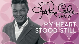 Клип Nat King Cole - My Heart Stood Still