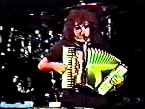 Weird Al Yankovic - Generic Blues