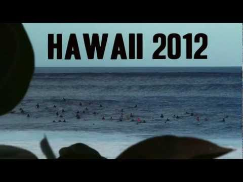 Hawaii 2012: Chapter One- Ben Player