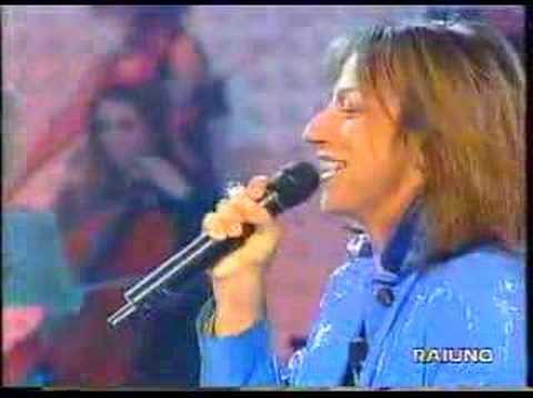 Gianna Nannini - Le Carezze