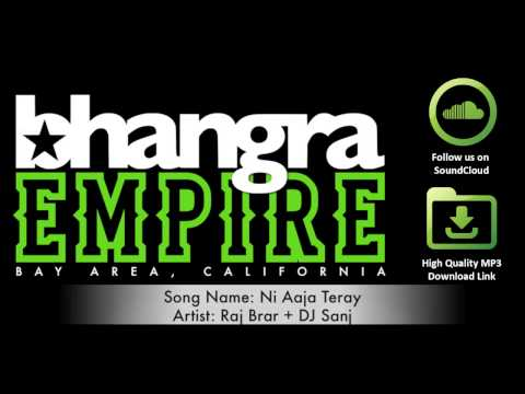 Bhangra Empire - Boston Bhangra 2011 Megamix - Bhangra Songs To Dance To! video