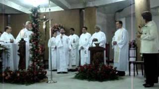 Vídeo 2 de Padre Osmar