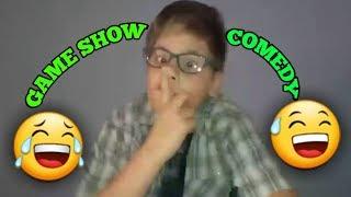 Game show comedy