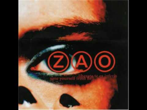 Zao - Dark Cold Sound