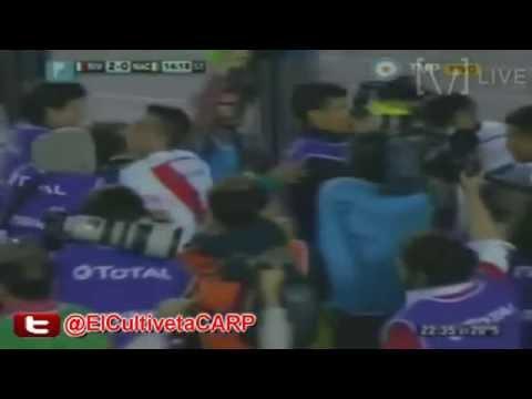 Los Goles de River Campeón Copa Sud. 2014 x Costa Febre - El Cultiveta (C.A.R.P.)