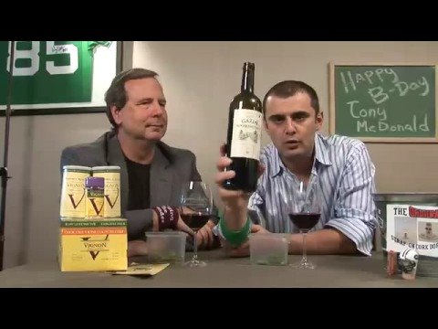 A Master of Wine Visits WLTV - Episode #558