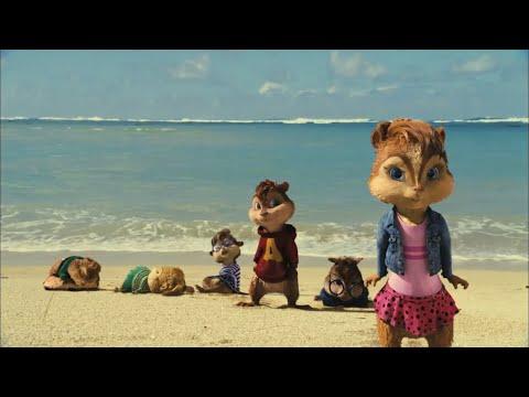 Survival Tips Featurette  - Alvin And The Chipmunks 3