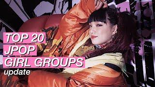 Download Lagu MY TOP20 JPOP GIRL GROUPS (update) Gratis STAFABAND