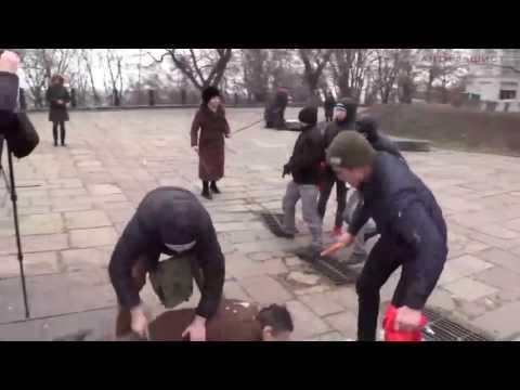 Сенсация в Киеве  Порошенко громит Витренко  Новости Новостей 1