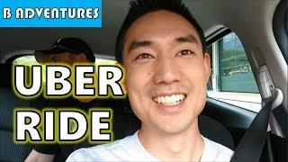 Uber Ride Confessions, Brisbane AU Vlog #26