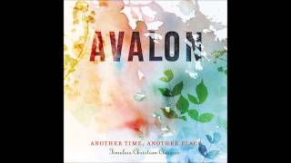 Watch Avalon We Will Stand video