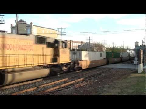HD Extra Section: NS 19G Trips the High Car Detector