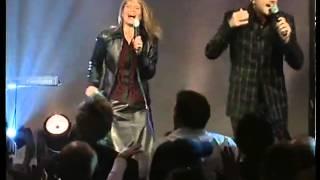 Hillsong - I Live to Worship(HD)