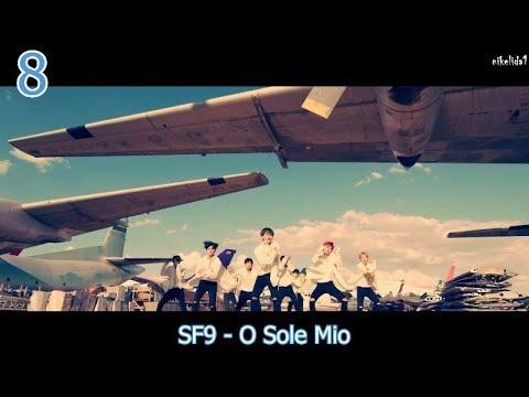 download lagu Top 10 Korean Songs October 21, 2017 gratis