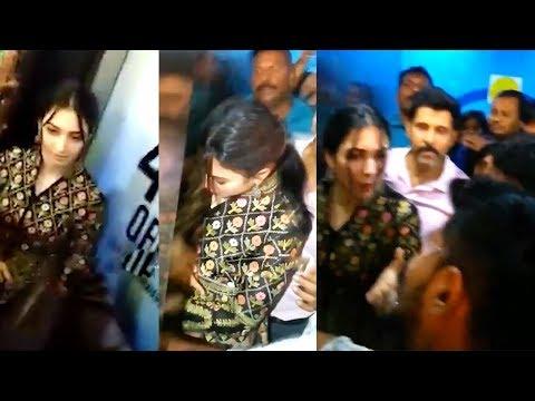 Tamannaah Bhatia Got Insulted by Malayali Fans in Kochi thumbnail
