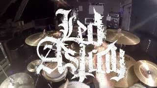 Led Astray   Internal Chaos DRUM PLAYTHROUGH