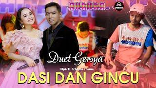 Download lagu Tasya Rosmala Ft Gerry Mahesa ( GERSYA ) - Dasi Dan Gincu ( Live Music)