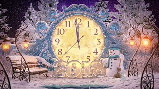 "Peaceful music, Relaxing music, Instrumental music ""New Years Peace"" by Tim Janis"