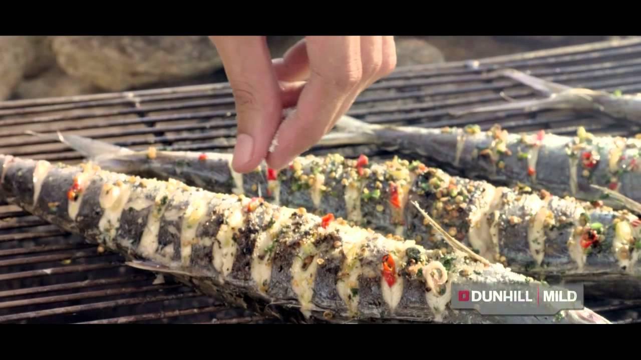 Dunhill Fine Cut Mild Dunhill Mild Fine Cut For
