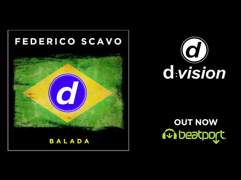 Federico Scavo - Balada [Artwork Video]