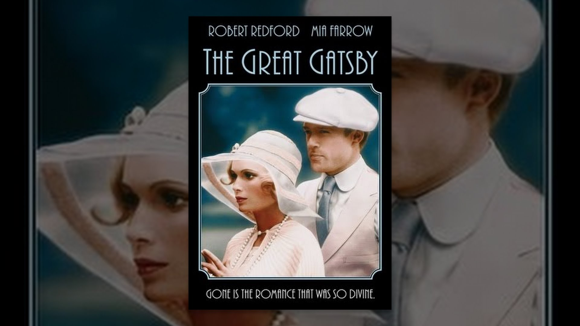 Great Gatsby 1974 Costumes The Great Gatsby 1974