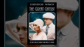 The Great Gatsby - The Great Gatsby (1974)