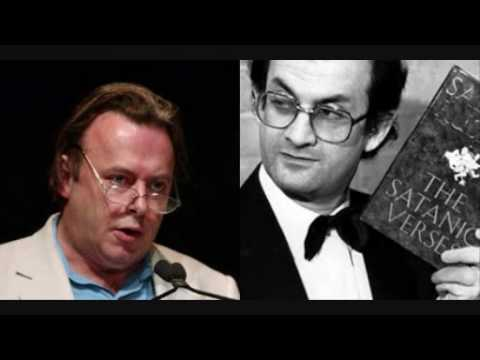 Christopher Hitchens on Salman Rushdie's fatwa, BBC, Feb 12. Music Videos