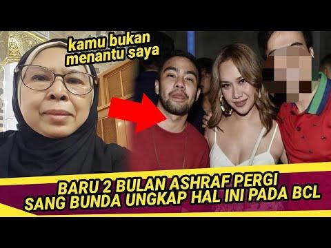 Download  2 Bulan Kepergian Sang Anak, Ibunda Ashraf Tak Akui BCL Menantu Gratis, download lagu terbaru