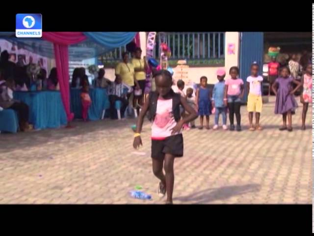 Metrofile: Lily Hospital Hosts 1st IVF Funfair For Special Kids In Warri