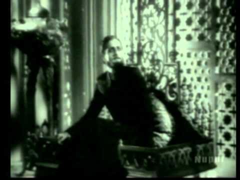 Chaah Barbad Karegi - K L Saigal - Ragini - Shahjehan - 1946...