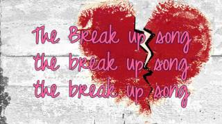 Watch Jasmine Villegas The Break Up Song video