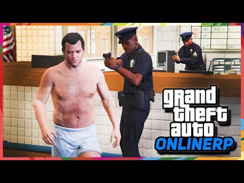 GRAND THEFT AUTO FIVE AFTER HOURS ROLEPLAY - GTAV NEW DLC USING FIVEM