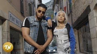 Latifah - J'ai Déconné ft. Clandistino (prod. YAM)