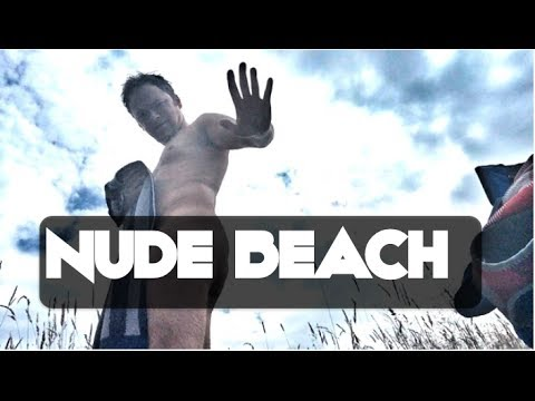 Nude Beach!!! (very Unofficial Guide) video