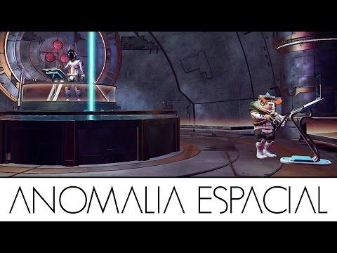 NO MAN'S SKY #14 - Anomalia Espacial! (PS4 Gameplay em Português)