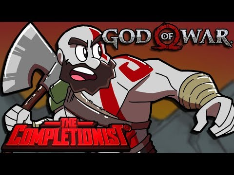 God of War | The Completionist thumbnail