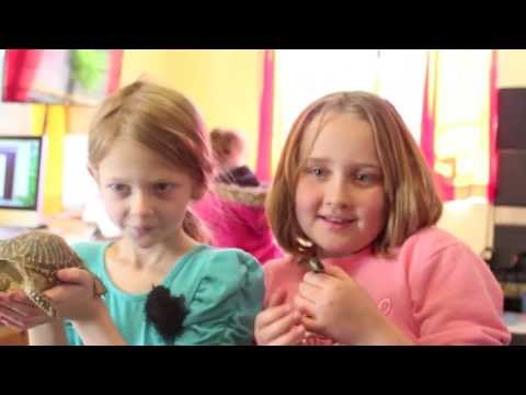 The Prescott Adventist Christian School Video Introduction