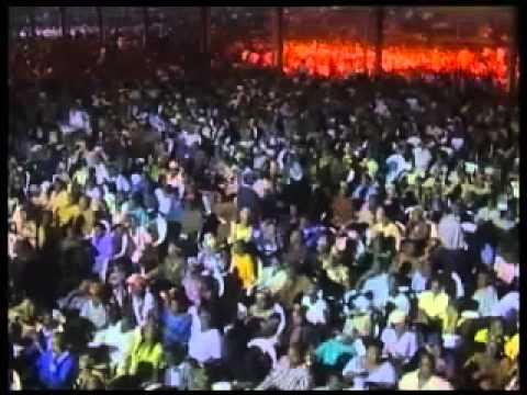 convention 2003 Holy Ghost Service