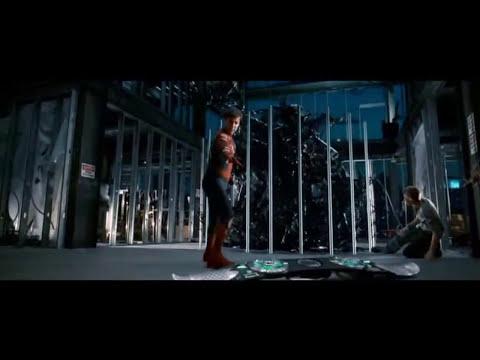 el hombre araña - In Pieces - Linkin Park