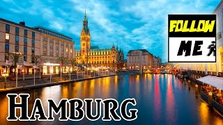 Hamburg | Follow Me!