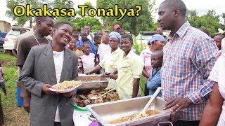 Okakasa Tonalya? - Luganda Comedy skits.