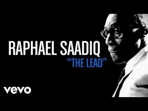 RAPHAEL SAADIQ - 100 YARD DASH LYRICS