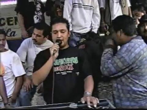 SONIDO URGENTE EN VIVO DESDE CHIMALHUACAN CON SONIDO JAGGER - BY ISMK