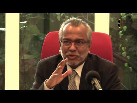 Surat Zahid Untuk FBI Betulkan Perspektif - Shafee Abdullah - 03/01/15