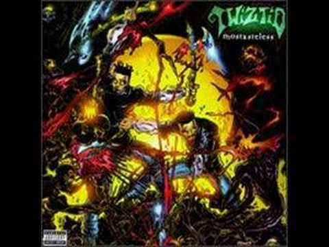 Twiztid - First Day Out