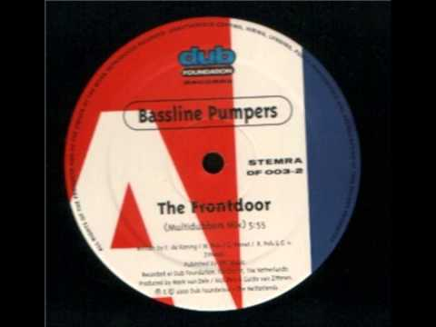 Bassline Pumpers - The Frontdoor (Original Mix)