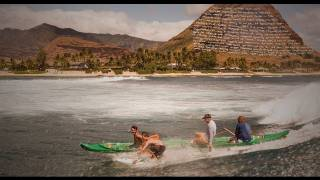 Quiksilver Waterman Collection - Spring 2012